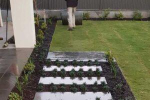 Lawn Installer Woodville - Landscaping
