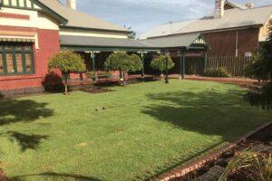 Lawn Installer Woodville - instant lawn