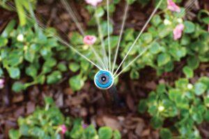 Lawn Installer Woodville - Irrigation