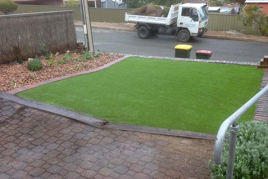 Artificial Turf Adelaide - home