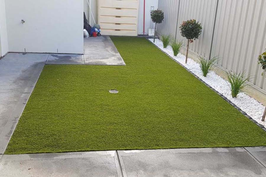 Artificial Turf Adelaide - house