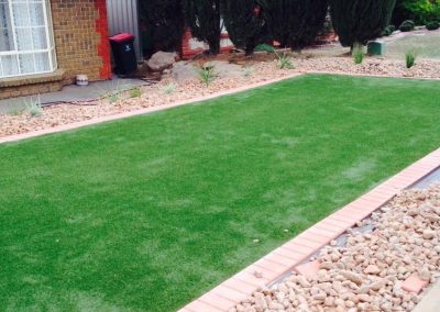Synthetic Lawn Adelaide