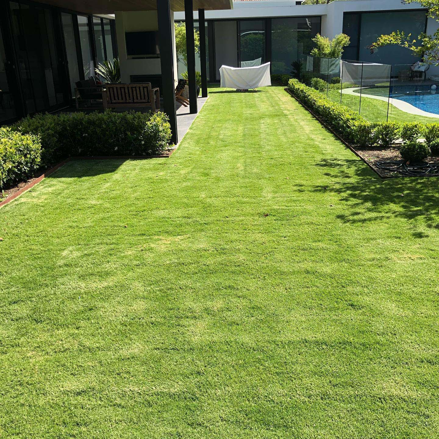 Toorak Gardens – A great result - Completed