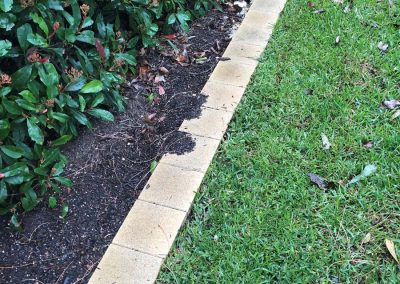 Landscaping Adelaide - Edging