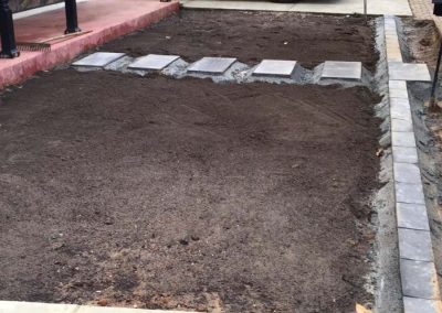 Landscaping Adelaide - Preparation