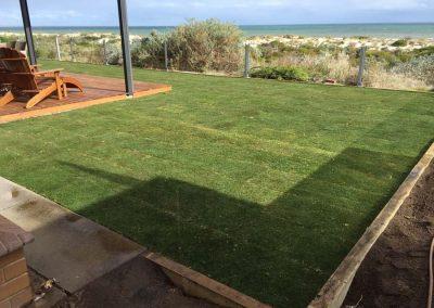 Lawn Installer Adelaide