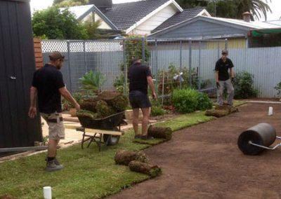 Irrigation Installer Adelaide