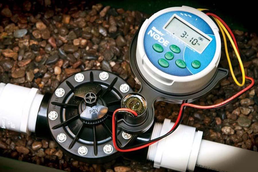 Irrigation Installer Adelaide - home