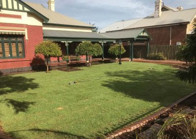 Turf Supplier Adelaide